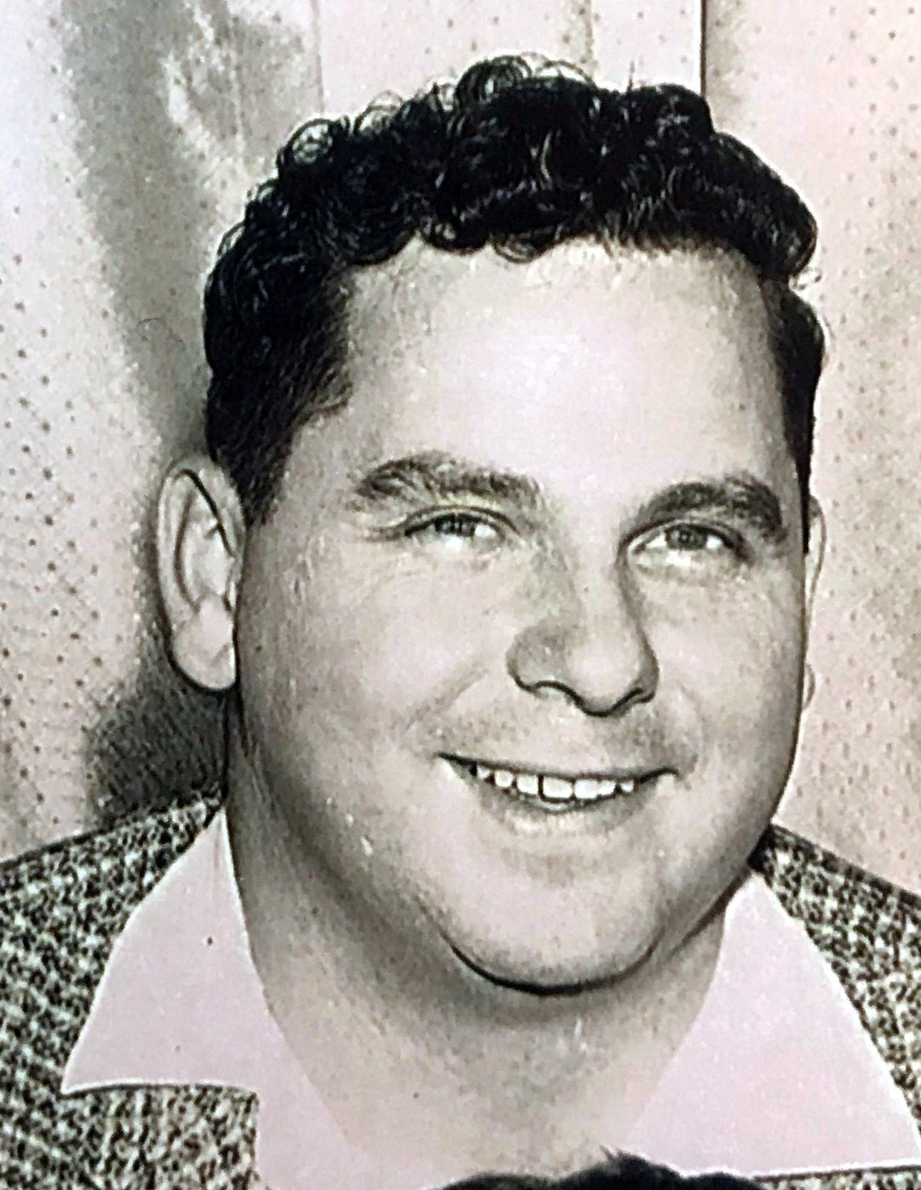 Ervin K.  Hoffman