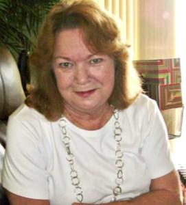 Brenda Sue  Cass