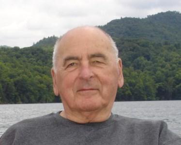 William Francis  Flaherty Jr.