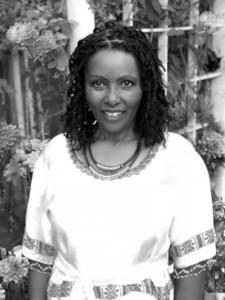 Hanna Angelo  Shara