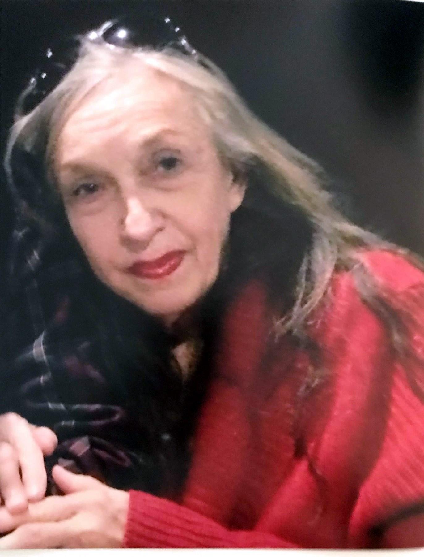 Andrea Mae  Houston