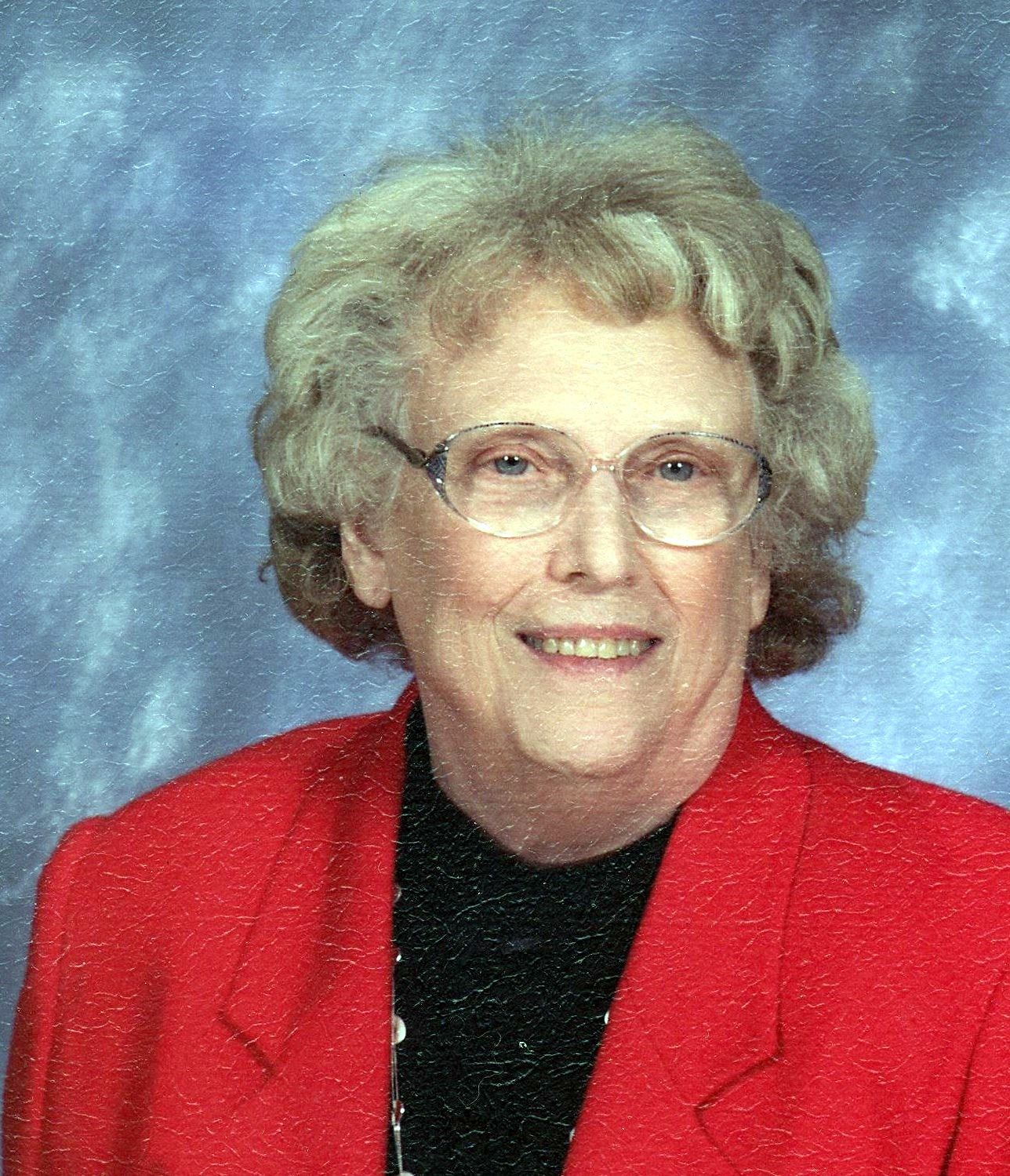 Margaret June Maddox  Hicks