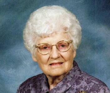 Betty J.  Haltom