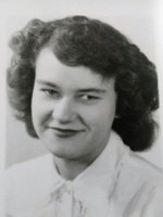 Dorothy Roebuck