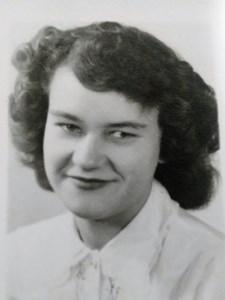 Dorothy Ann  Roebuck