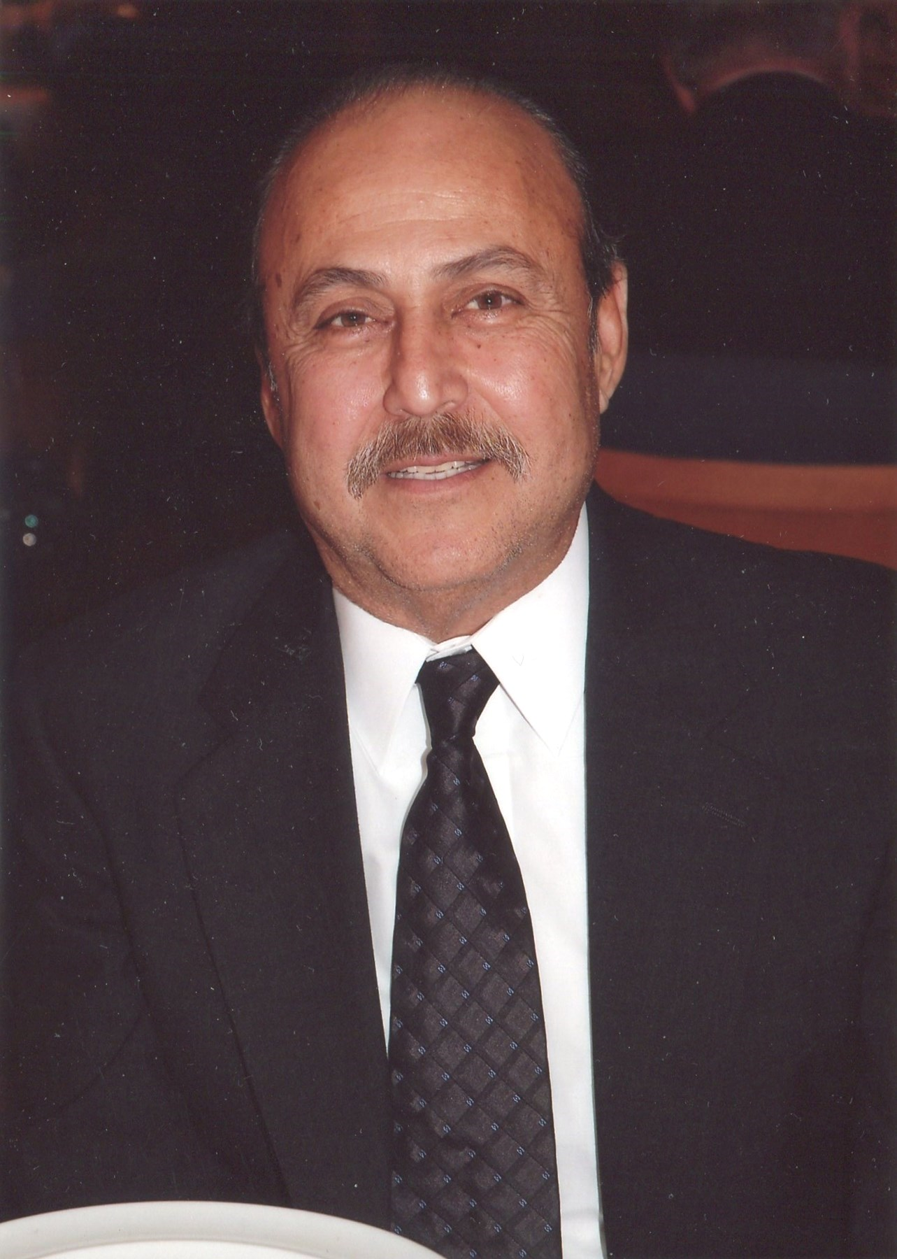 Raul  Martinez Sr.