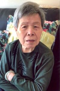 Wai Lan  Wong