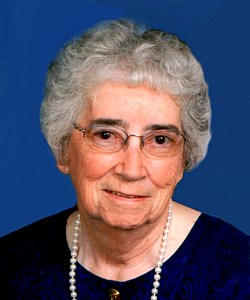 Marguerite  Allphin
