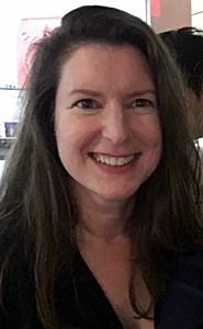 Gretchen Ann  Kraft