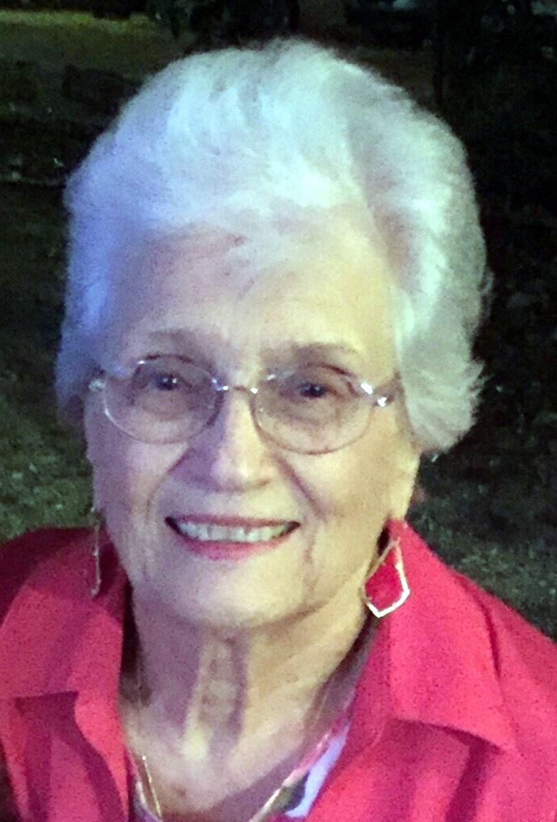 Norma Lee  Klaus
