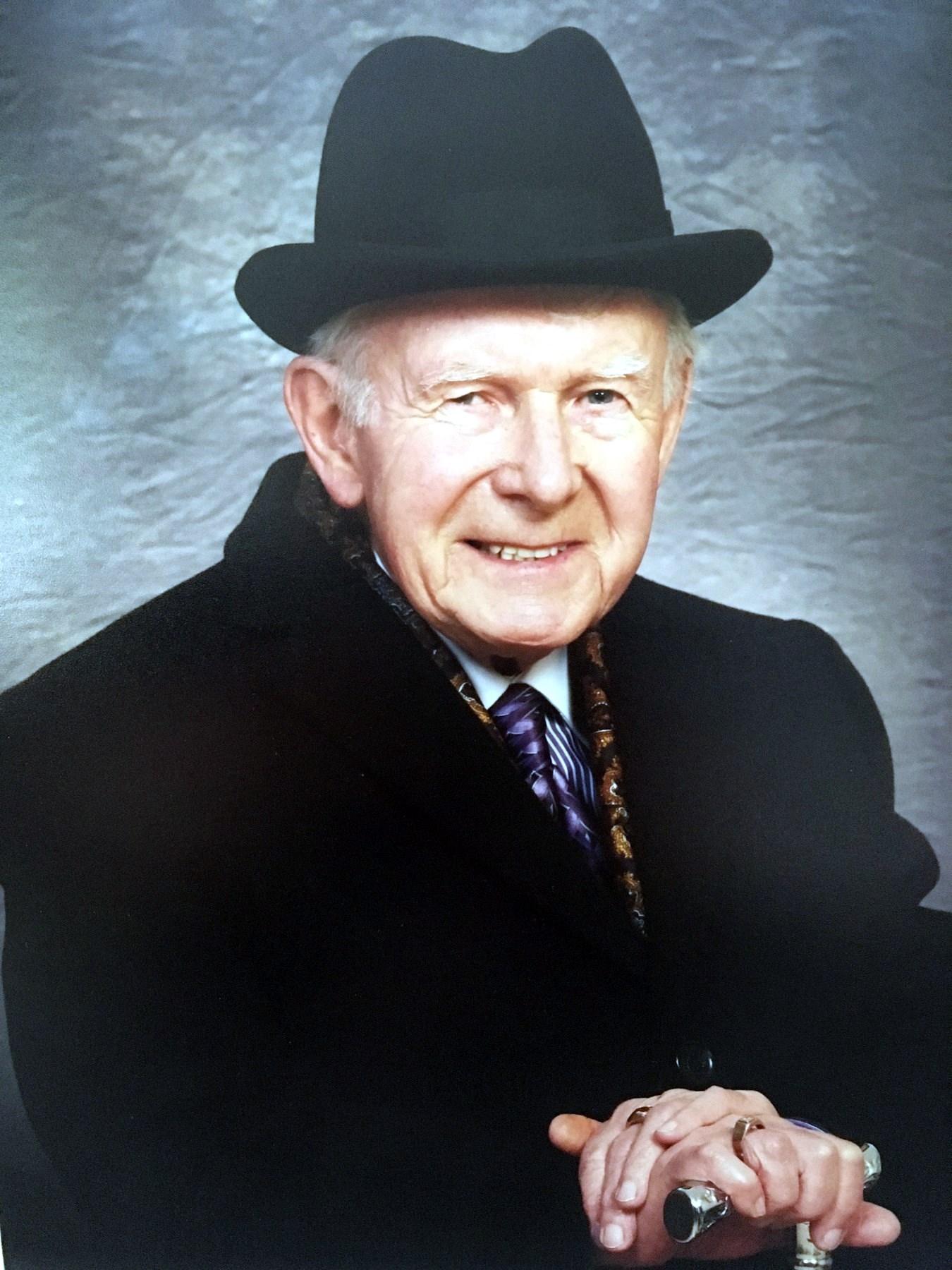 Mr. David George  Davies