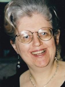 Lillian Esther  Goldberg