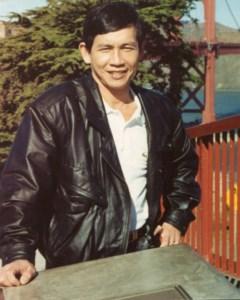 Andrew Huuai  Nguyen