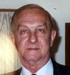 Walter Edward  Farin
