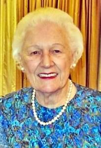 Evelyn  Baillie