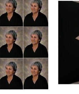 Aura M  Chaparro
