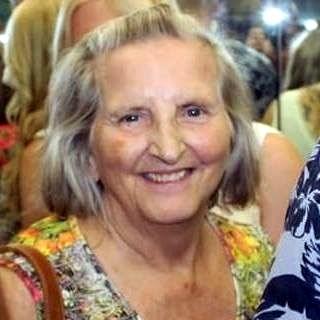 Sharon Kielman  Harris