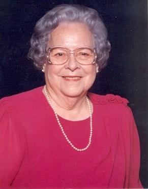 Alma O'Donoghue