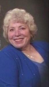 Edna Mae  Potts
