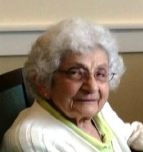 Wanda Mary  Olszewski