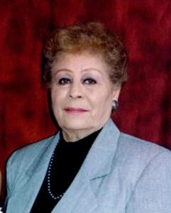 Agustina  Avalos