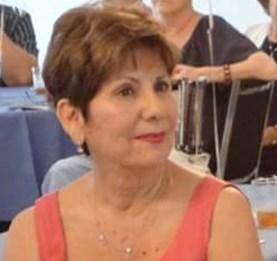 Mary Travis