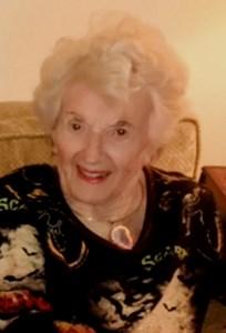 Dolores Laurisa  Simon
