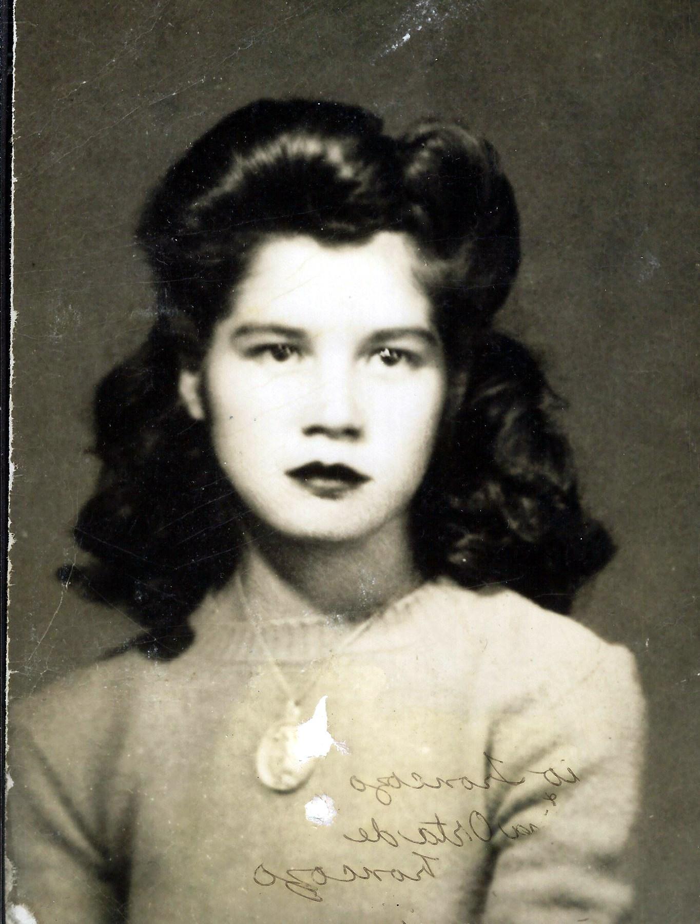 Margaret Gomez  Troncozo