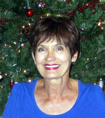 Lynne Burgess