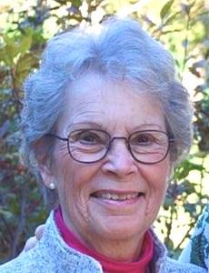 Martha Gordon  Danford