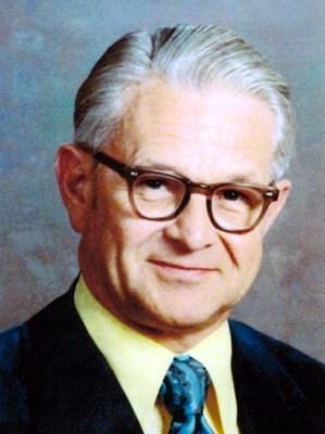 Gilbert Cloyes