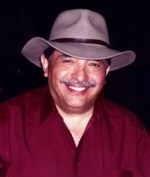 Rodolfo Soto