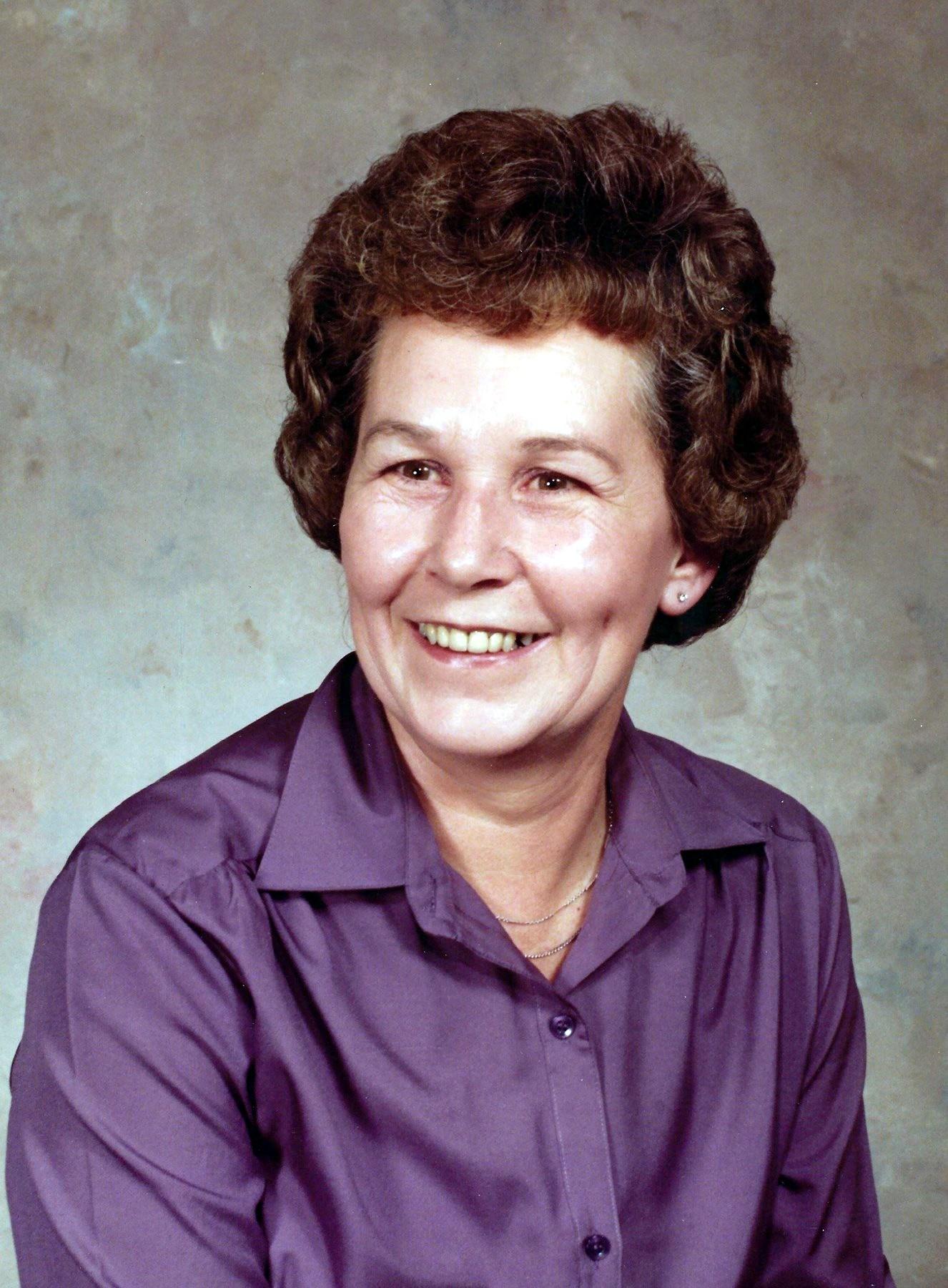 Doris Downs  Inskeep