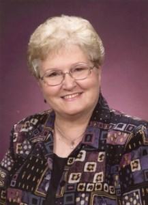Carolyn Ruth  Clute