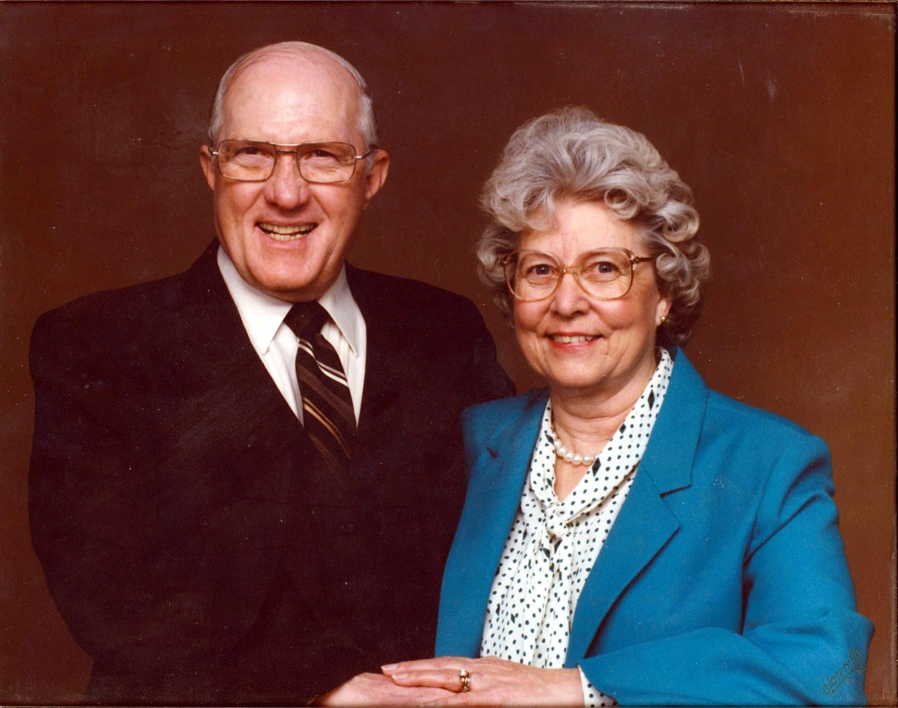 Mildred Aileen  Hermann