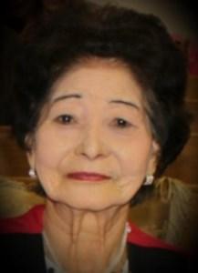 Kazuko  Yaggi