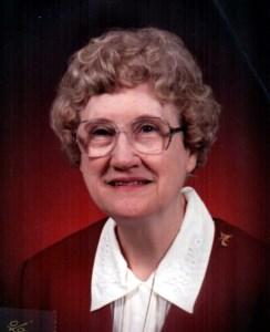 Jacqueline Eugenie  Simon