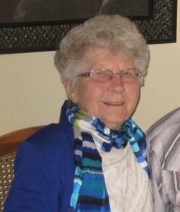 Elizabeth Rose  Keller