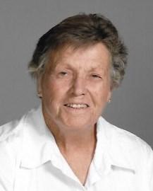 Shirley Ann  Nunn
