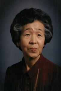 Seiko  KOYAMA