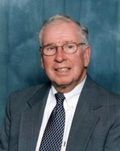 """William """"Bill"""" E.  Ferry Sr."""