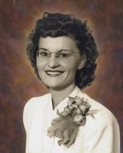 Mary Ellen  Matte Krebs