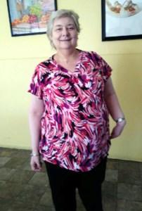 Sue Ellen  Glover