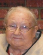 Mildred Thomas