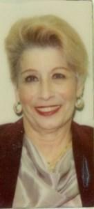 Irma Mae  Scarinci