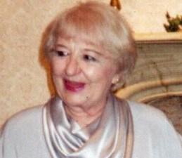 Dorothy Ann  Bernhardt