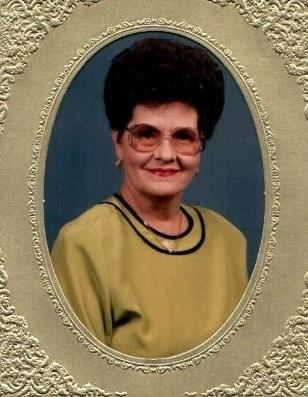 Patsy Louise  Jones
