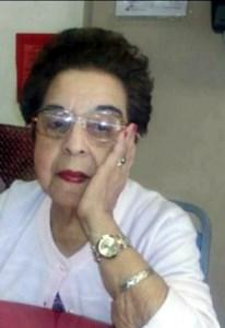 Luz C.  Gonzales