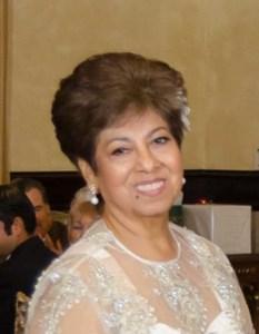 Maria D.  Cavazos