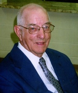 "Robert ""Bob"" Thomas  Reed"